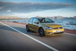 Volkswagen Golf 2017 5