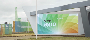 YPF Agro reemplaza a YPF Directo