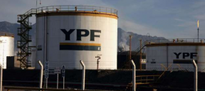 YPF venderá gas natural a Chile hasta 2020 desde Neuquén