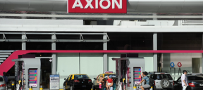 Carsharing, AXION Energy se sumó a Awto