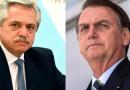 Gasoducto Vaca Muerta-Porto Alegre, en la agenda de Fernández y Bolsonaro