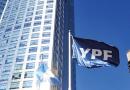 YPF realiza cambios en su estructura organizativa